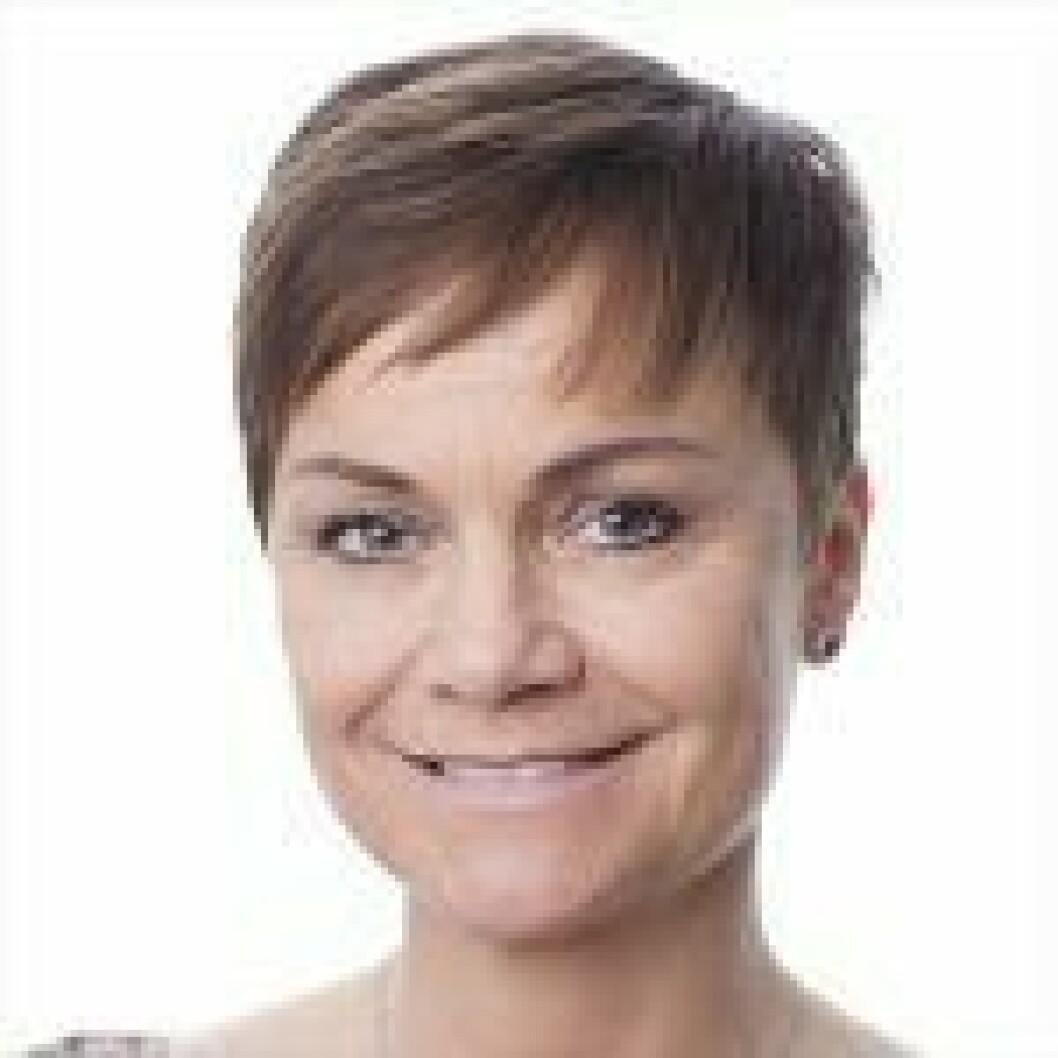 Linda Verdal