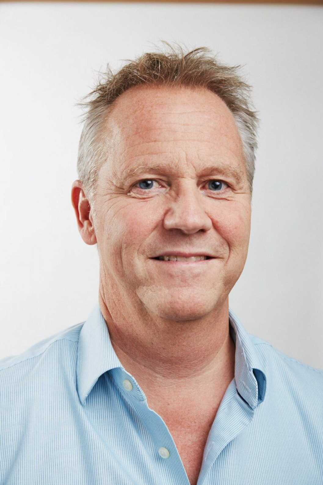 Stig Nyvold, Squarehead Technology AS.