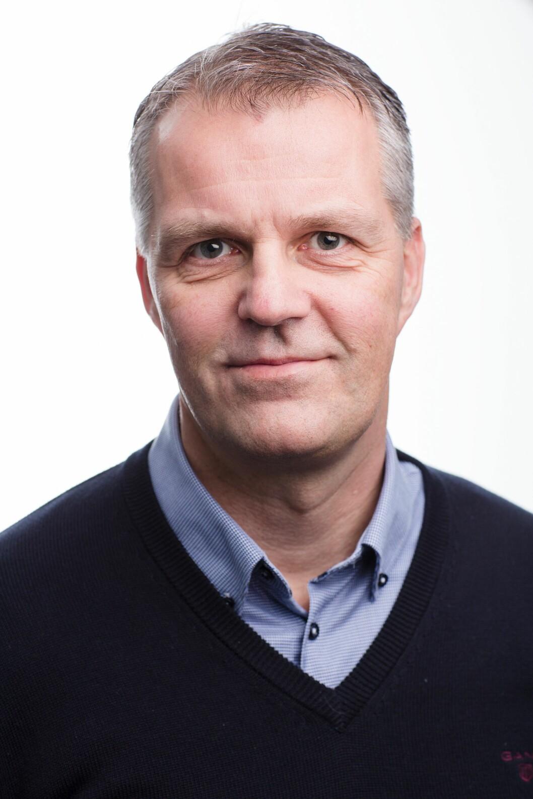 Lars Reiersen.