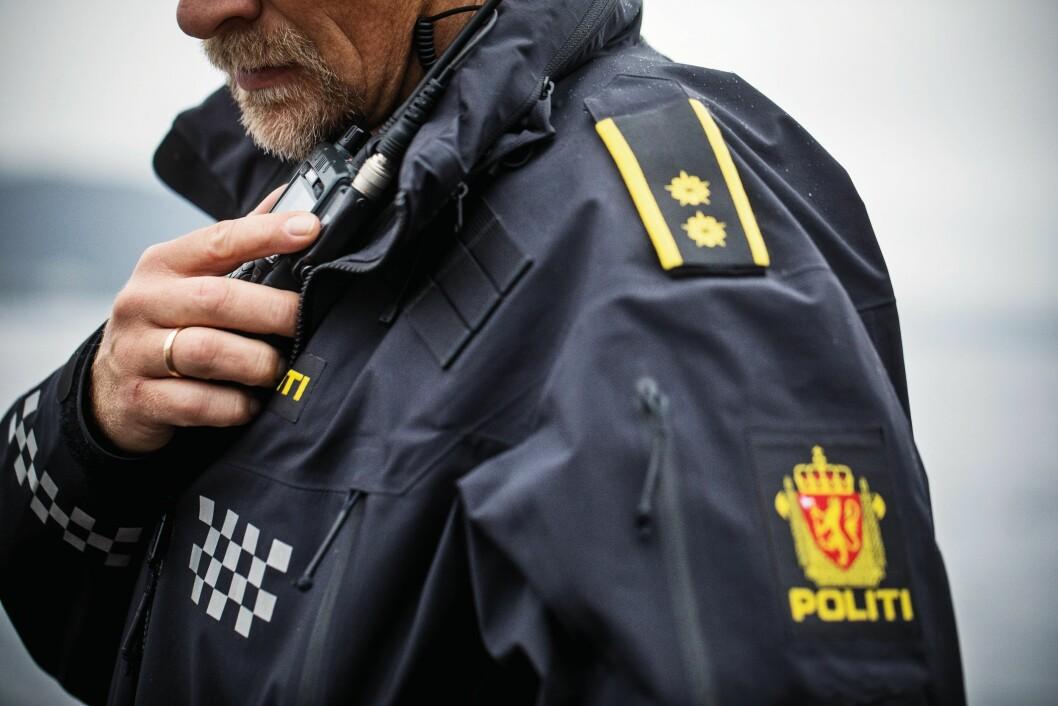 UTILSTREKKELIG: Et fragmentert lovverk strekker ikke til for politiansatte med behov for å skjerme identiteten sin. Bildet er et illustrasjonsfoto.