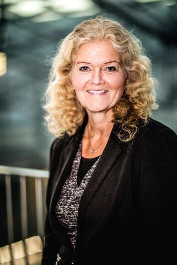 Cathrine Filstad, professor