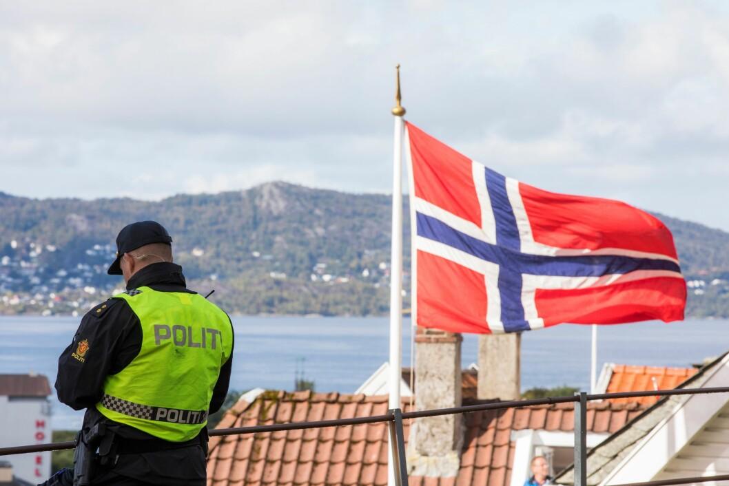 Norsk politi har opplevd budsjettvekst. Vil det fortsette?
