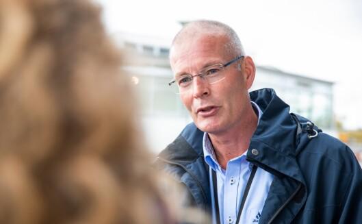 Roy Taranger, miljøkoordinator i Øst politidistrikt, må se etterforskere forsvinne fra ett prioritert område til et annet.