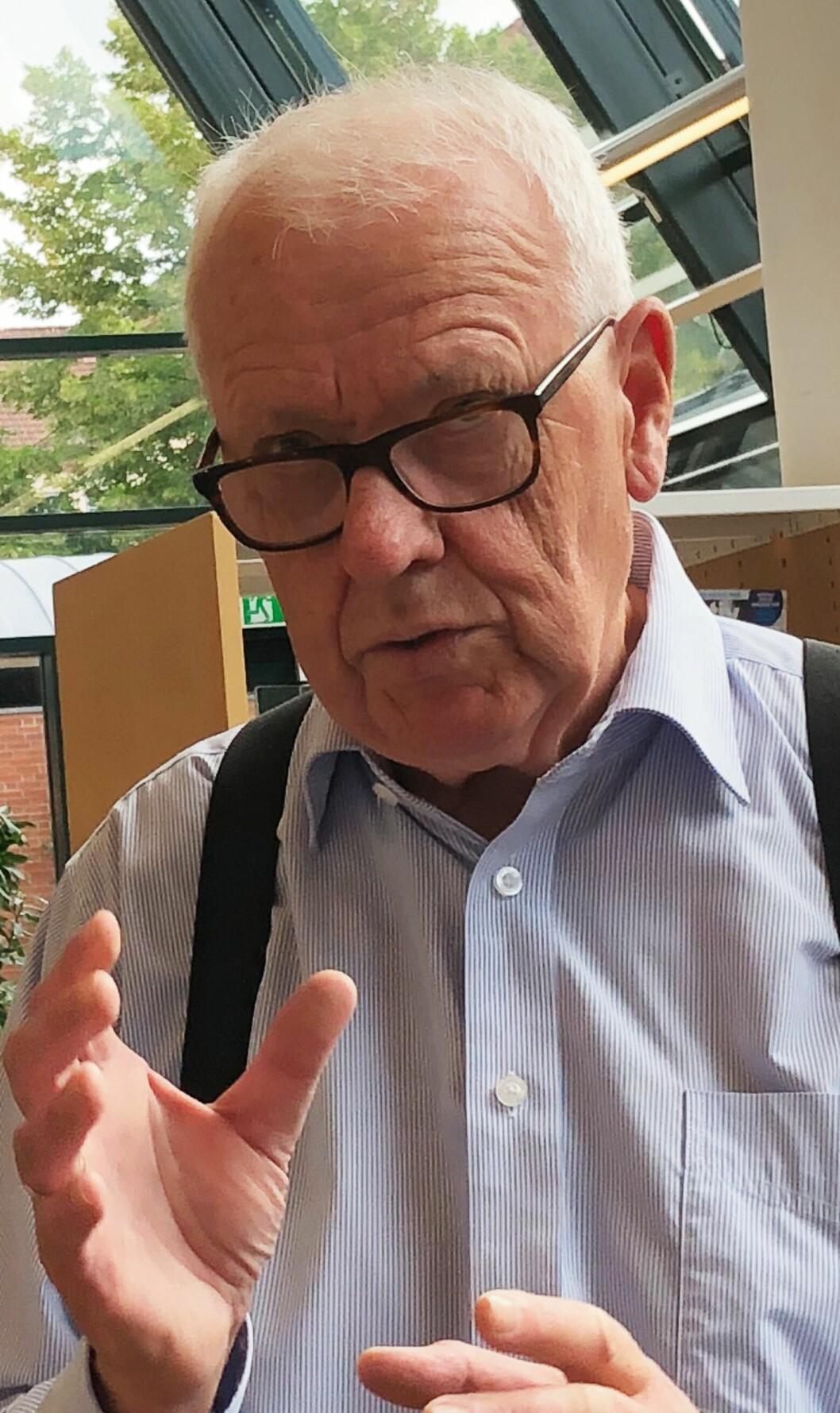 Per Ole Johansen