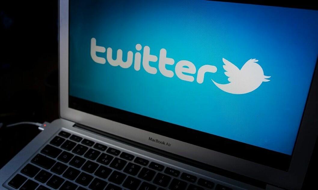 Twitter fungerer ikke optimalt som en kommunikasjonskanal mellom politi og journalister
