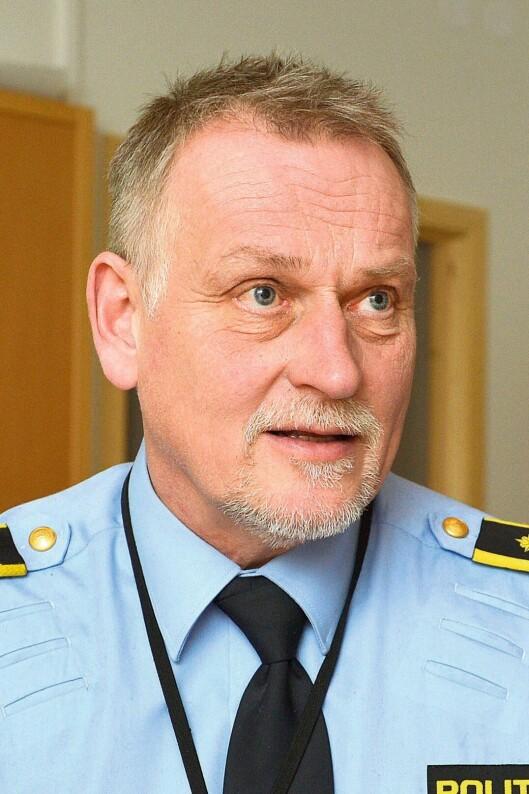 Hans Roar Rasmussen.