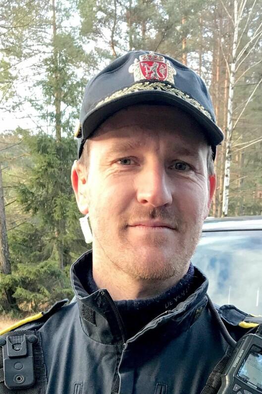 Morten Helland.