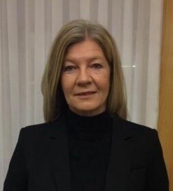 Ann-Lisbeth Framaas, seksjonsleder for Opptak og rekruttering ved PHS.