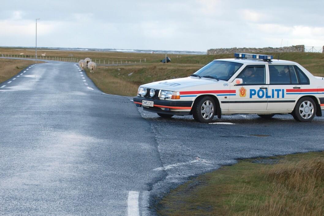 VEISKILLE: Politireformen fører politiet ut på ville veier, skriver artikkelforfatteren.