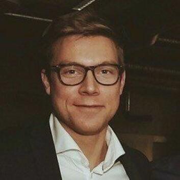 Espen Oseid Danielsen.