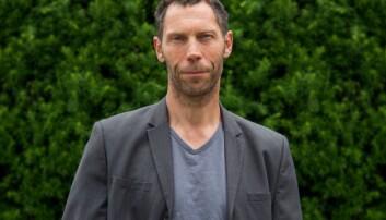 Tom Karp, professor ved Høyskolen i Kristiania/Bodø/Innlandet.