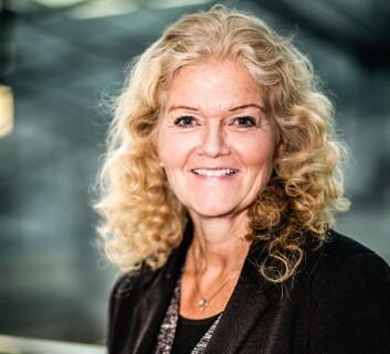 Cathrine Filstad, professor Politihøgskolen og BI.
