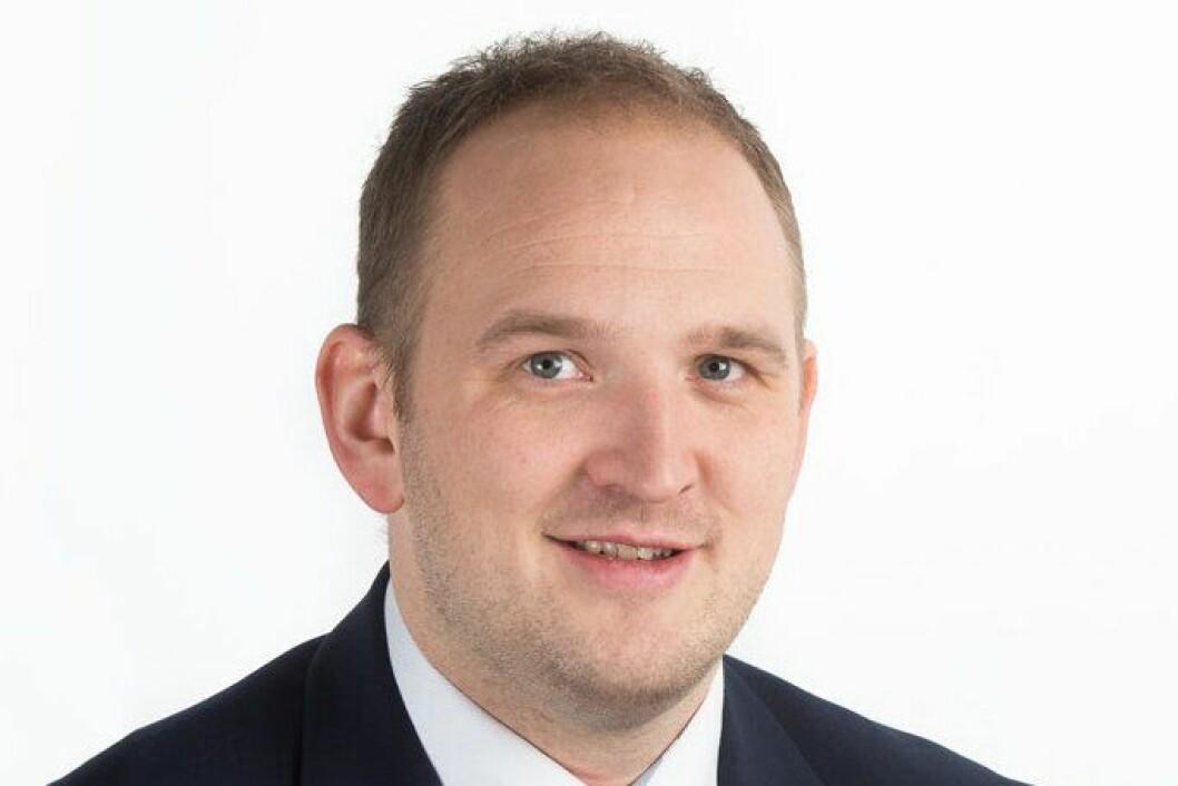 Samferdselsminister Jon Georg Dale (Frp), fungerer som justisminister når Tor Mikkel Wara er i permisjon.