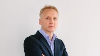 Svein Sjøgren, advokat ved advokatfirmaet Helland Ingebrightsen.