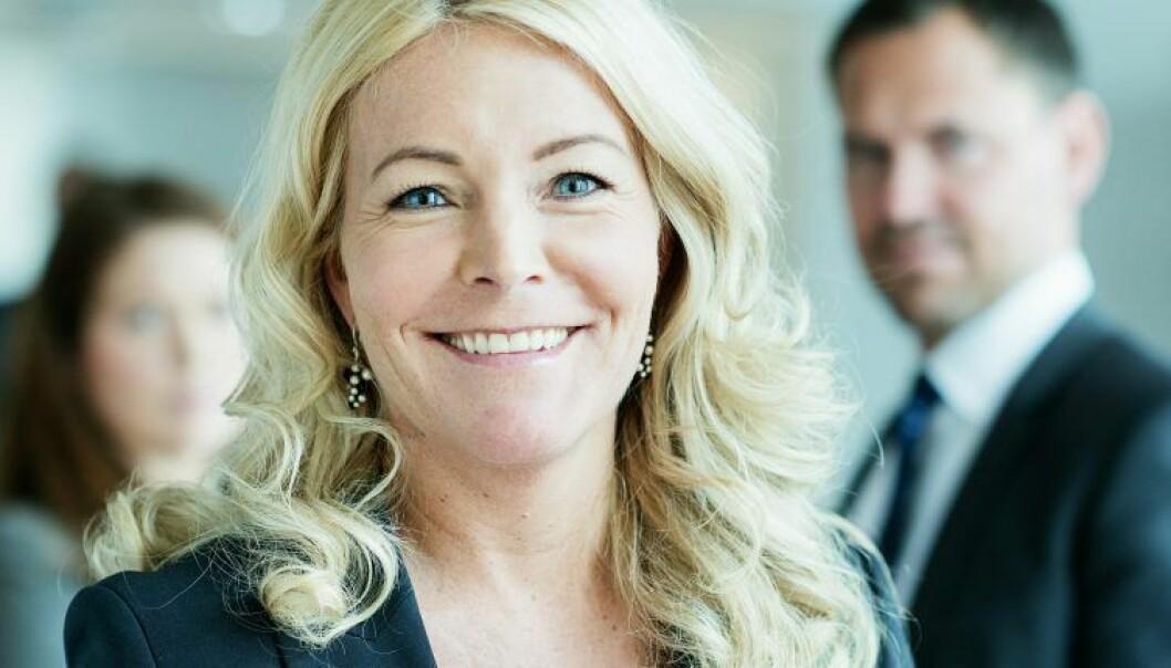 Anniken Astrup, advokat ved Føyen Torkildsen, skriver om rettskrav på stilling i månedens «Politijuss».