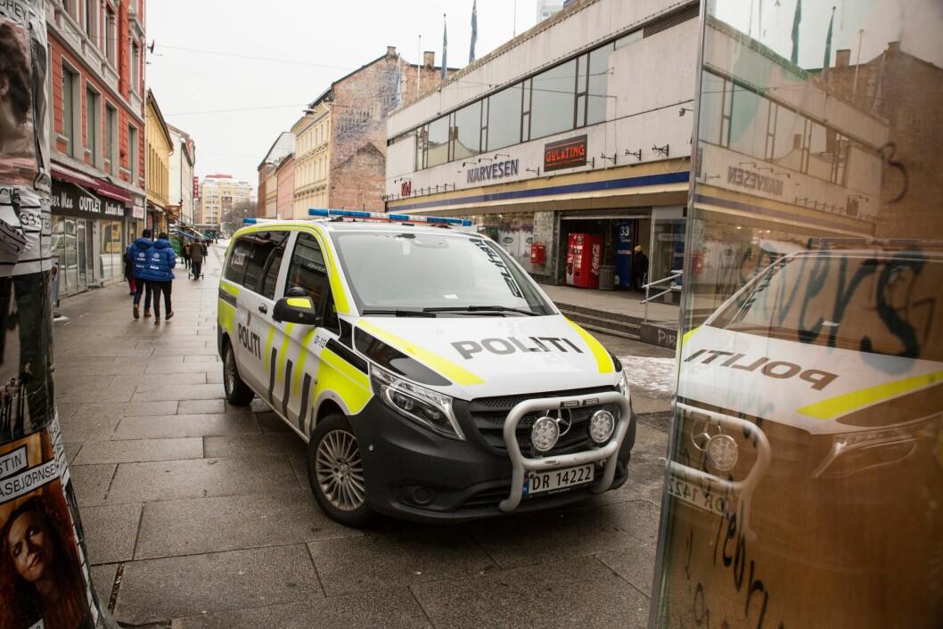 Politiansatte er bekymret for hvordan politireformen påvirker oppgaveløsningen deres.