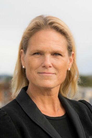 Samfunnssikkerhetsminister Ingvill Smines Tybring-Gjedde.