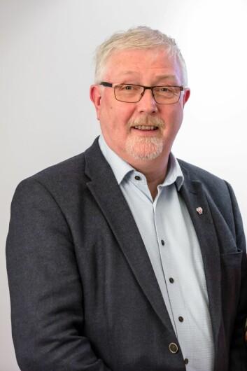 Geir Sigbjørn Toskedal, medlem av Arbeids- og sosialkomiteen på Stortinget.