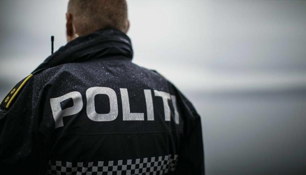 GÅR NED: Antallet varslingsaker i politi- og lensmannsetaten gikk ned i 2019 sammenlignet med 2018. Bildet er en illustrasjon.