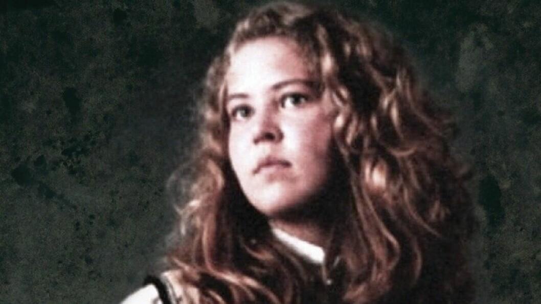 Birgitte Tengs ble funnet drept på Karmøy i 1995.