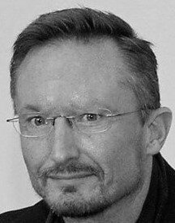 Sven-Erik Skotte, høgskolelektor ved KRUS.