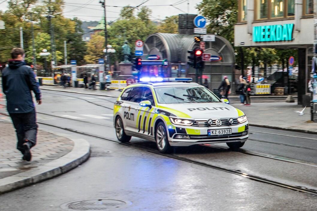 Kan Volkswagen Passat komme tilbake som politiets patruljebil? Nå har Politiets Fellestjenester lyst ut en ny anbudskonkurranse for politibiler.