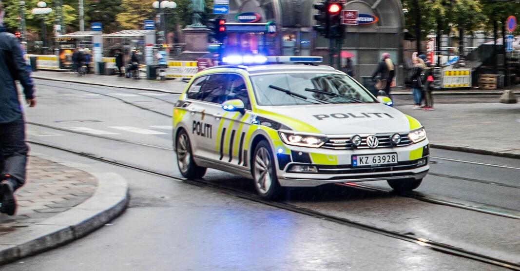 De såkalte koronastillingene blir permanente, ifølge regjeringen. Det kan bety flere patruljer på veien i 2021.