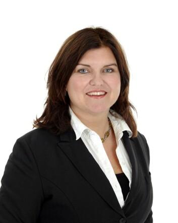 ADVOKATEN: - Politimesteren må sørge for at saken blir vurdert på nytt av andre enn de som har vært involvert, sier advokat Birthe Eriksen.