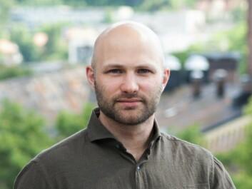 Artikkelforfatter Stig Andersen er spesialetterforsker i Oslo politidistrikt.