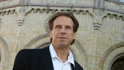 Jan Bøhler (Ap), medlem av Justiskomiteen på Stortinget.