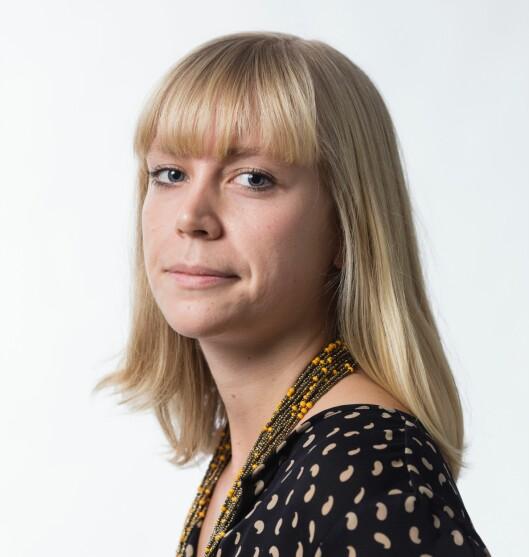 FORSKER PÅ MINORITETSUNGDOM: PHS-forsker Randi Solhjell har sammen med forskere fra universiteter i Aarhus i Danmark, Lund i Sverige og Turku i Finland sett nærmere på minoritetsungdom og deres opplevelse av politiet i Norden.