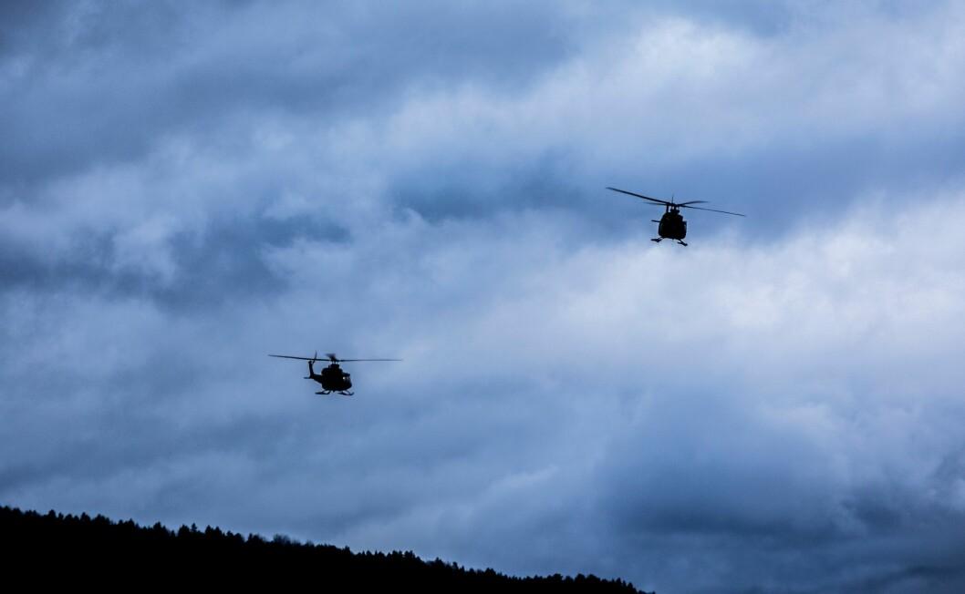 En ny avtale om helikopterberedskap for politiet i Nord-Norge er undertegnet.