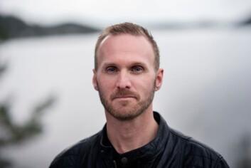 INFORMASJONSBEHOV: Etter at faren døde, hadde Kjetil et stort informasjonsbehov. Han er takknemlig for at politiet stilte opp og ga ham mye av den informasjonen de kunne frigi.