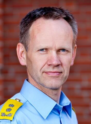Hakon Skulstad.