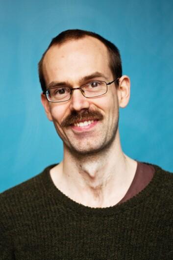Jonas Vestby, seniorforsker ved PRIO.