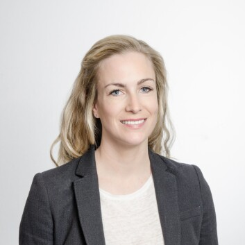 Hanne Espeland, advokat ved Tenden Advokatfirma TNS.