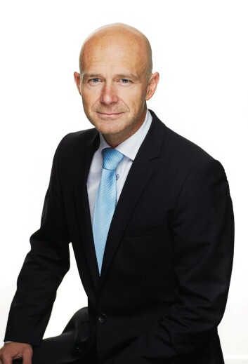 Tor Erik Heggøy, advokat ved Tenden Advokatfirma TNS.