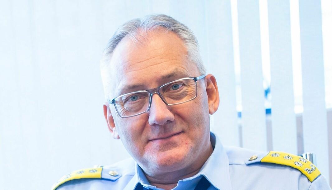 Tidligere politidirektør Odd Reidar Humlegård blir Interpols nye spesialrepresentant til FN.
