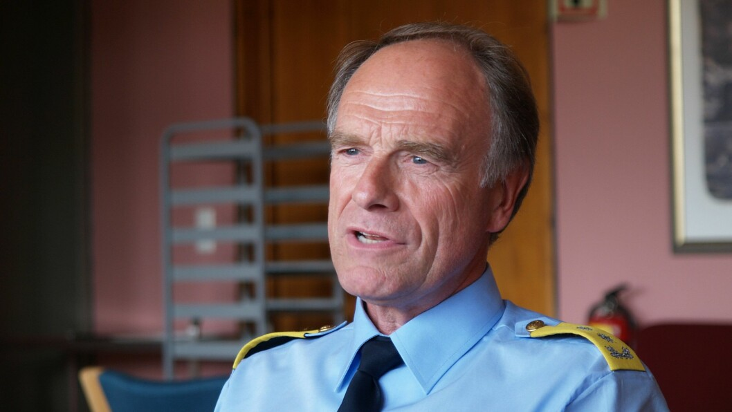 Ragnar Auglend er død, 70 år gammel. Auglend er tidligere politimester i Hordaland, og har blant annet også sittet i 22. juli-kommisjonen.
