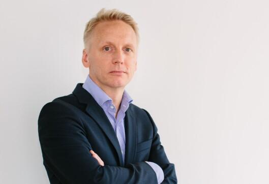 Svein Sjøgren, advokat ved advokatfirmaet Helland Ingebrigtsen, er advokaten til Hordnes og Politiets Fellesforbund.