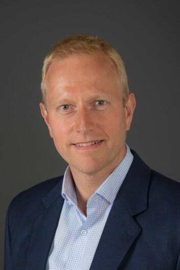 Johannes Bergh, valgforsker ved Institutt for samfunnsforskning.