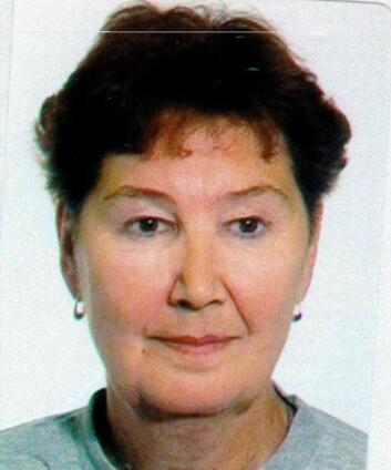 DREPT: Marie-Louise Bendiktsen ble drept i 1998. Over 20 år senere ble gjerningsmannen dømt.