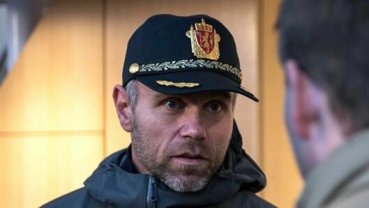 Gjennom årene i Beredskapstroppen var Helge Mehus nestleder i seks år, og leder for troppen i seks år.