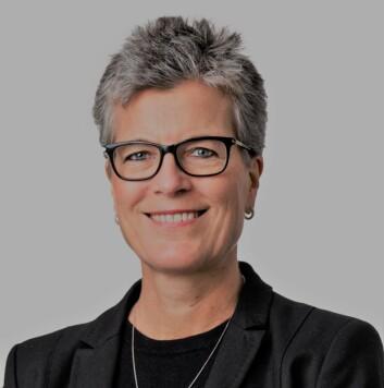 Jusprofessor Inger Marie Sunde, ved Politihøgskolen.