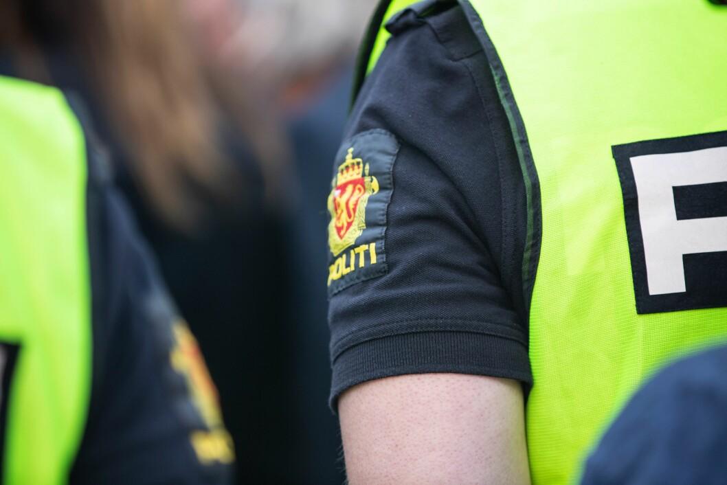 NYANSETTELSER: Politidirektoratet skal ansette 400 politibetjenter i seks måneders stillinger, i forbindelse med koronapandemien. Ansettelsene av de første 150 er godt i gang. Nå skal de resterende 250 ansettes.