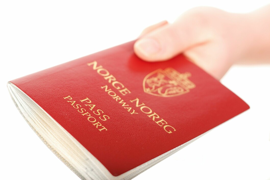 UDI åpnet for at folk kunne søke om dobbelt statsborgerskap 11. februar. Det har ført til et ras av søknader.