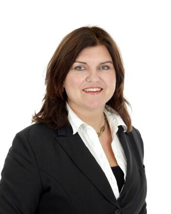 <strong>HELHETLIG:</strong> Varsleradvokat Birthe M. Eriksen sier et stort problem med varslingssaken til Jane Vestbakken, er at ingen har vurdert helheten i det de har utsatt henne for.
