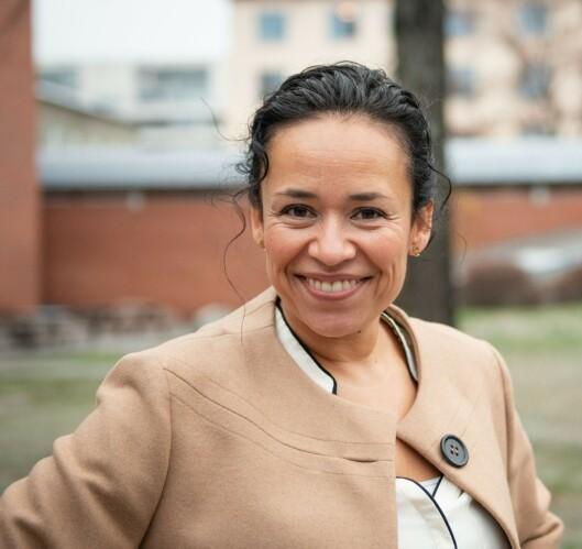 Elisabeth Myhre Lie, høgskolelektor og fagansvarlig for videreutdanning i kriminalitetsforebyggende arbeid Politihøgskolen.