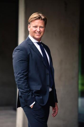 Ole André Oftebro Arbeidsrettsadvokat i Ræder.