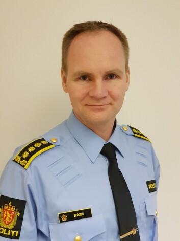 Ole Johan Skogmo, GDE-leder i Nord-Troms, mener det vil styrke vakt og beredskap når UP-patruljen overføres.